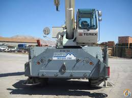 terex rt230 1 crane crane for sale or rent in las vegas nevada on