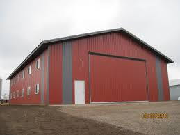 pole barns pole barns f b contractors inc the pole barn siding garage