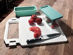 High Tech Cutting Board 15 Essential High Tech Kitchen Gadgets