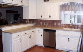 how to replace cabinets in a mobile home mobile home kitchen cabinet ideas space and money saving
