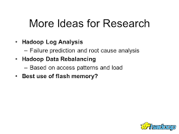 pattern analysis hadoop apache hadoop and hive ppt video online download