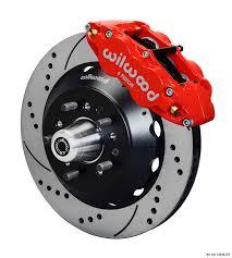 1966 mustang disc brakes wilwood high performance disc brakes front brake kits 1966 ford fai