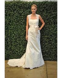 lace wedding gowns and dresses martha stewart weddings