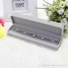 luxury necklace box images 2018 luxury long pandora necklace boxes super quality pandora jpg