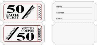 raffle ticket printing paper roll tickets ticket rolls custom tickets 2 part double roll