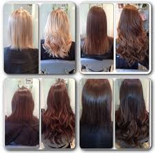 rapture hair extensions before and after rapture hair extensions curled using the ghd