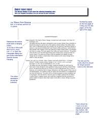 how to write a turabian style paper chicago thesis statements libguides at st joseph s college of sample page chicago formatted annotated bibliography