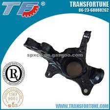 toyota co ltd brand new steering knuckle toyota corolla 2010 43211 02200 oem