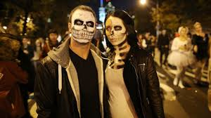 nyc village halloween parade traffic guide street closures am