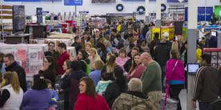 walmart thanksgiving 2014 ads walmart ditching doorbusters starting store deals at 6 p m
