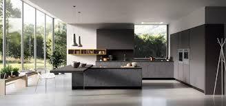 cuisine contemporaine design design interieur image cuisine moderne design italien armoires