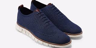 Most Comfortable Shoes For Wedding Cole Haan Just Made The Most Comfortable Shoes You Can Wear To The