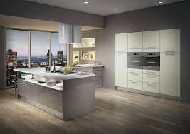 exemple de cuisine moderne meuble ilot central cuisine unique exemple cuisine americaine