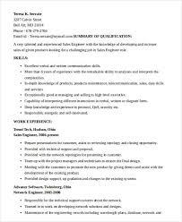 Self Motivated Resume 51 Sales Resume Examples Free U0026 Premium Templates