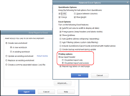 import or export ms excel files quickbooks learn u0026 support