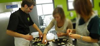 cuisinez comme un chef cuisiner comme un chef atelier culinaire poitiers 86