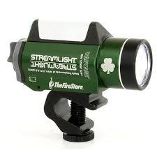 streamlight firefighter helmet light streamlight green vantage