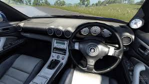 nissan silvia interior silvia s15 for beamng drive