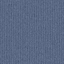 fabric texture of knitted wool as blue background www