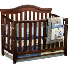 Babies R Us Cribs Convertible Solutions By R Us 4 In 1 Convertible Crib Cherry