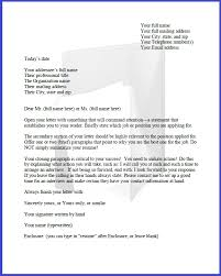 what does enclosure mean at end of cover letter oshibori info