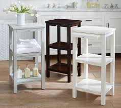 Bathroom Accent Table Gorgeous Small Tables For Bathrooms Small Bathroom Table Home