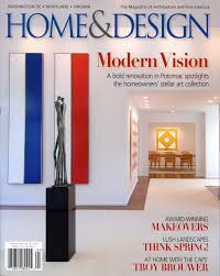 Home Design Magazine Washington Dc Dc Md Va Home U0026 Design Spring 2014 Niermann Weeks