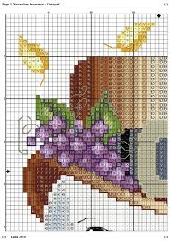 216 best cross stitching thanksgiving images on