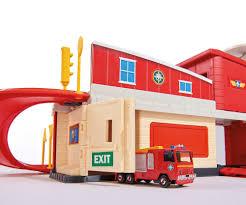 fireman sam fire rescue centre brands shop dickietoys
