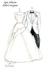 mother u0027s day gift for my wife wedding dress sketches