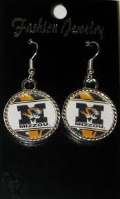 brantley gilbert earrings brantley gilbert pendant dangle earrings 3 4 by dixonsjewelry