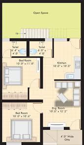 Tenement Floor Plan by Ruchi Anant By Sai Ruchi Developers In Makarpura Vadodara Price