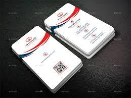21 unique business card designs free premium templates