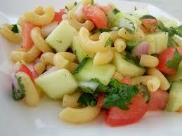 quick and easy pasta salad photos and pasta salad recipes genius