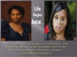 flowers today domestic violence