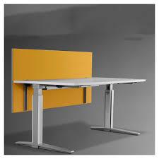 Schreibtisch Mit Computer König Neurath Talo S Höhenverstellbarer Schreibtisch Mit Gasliftfeder