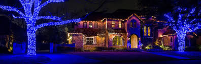 landscape lighting dallas houston christmas lighting