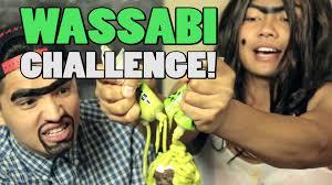 Challenge Wassabi Productions Wassabi Challenge Ft Richard Rolanda