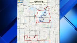 mandatory boil water alert issued in hollywood city u0027s water