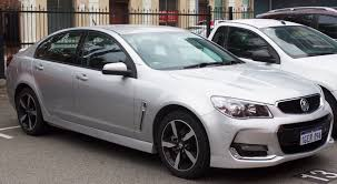 vauxhall monaro ute holden commodore wikipedia