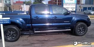 toyota tacoma road wheels toyota tacoma boost d534 gallery fuel road wheels