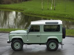 range rover defender 2015 stock tom hartley jnr
