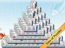 247 mahjong android apps on play