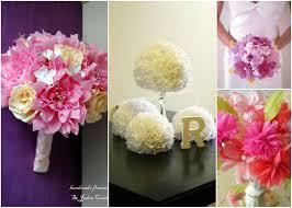 diy or don u0027t tutorial tissue paper flowers