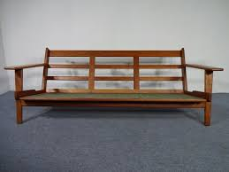 Wooden Outdoor Daybed Furniture - sofas awesome teak wood patio furniture best teak furniture teak