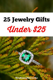 25 dollar gift ideas 25 jewelry gifts under 25 the mom shopping network
