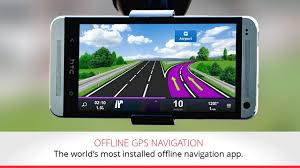 offline app android best offline gps app for android is available