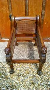 Recaning A Chair Gallery Some Exles Of And Work Undertaken By Roger Dennis