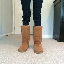 ugg australia caspia boot on sale 23 ugg boots chestnut uggs from s