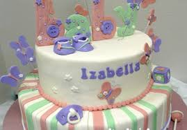 butterfly baby shower cakes inspiration for special party horsh